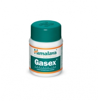 Gasex Himalaya In Pregnancy