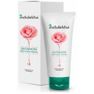 Indulekha Skin Cream