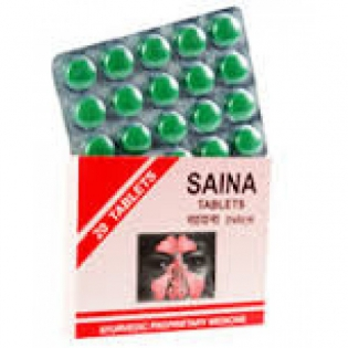 Ayurchem Saina Tablets