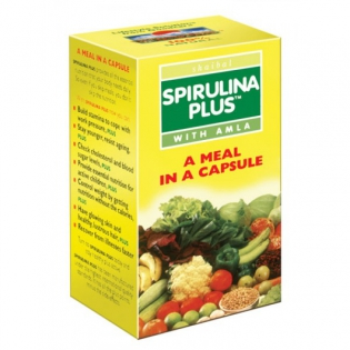 Goodcare Spirulina Plus