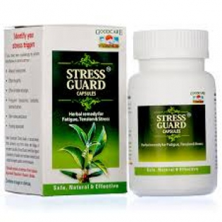 Goodcare Stress Guard
