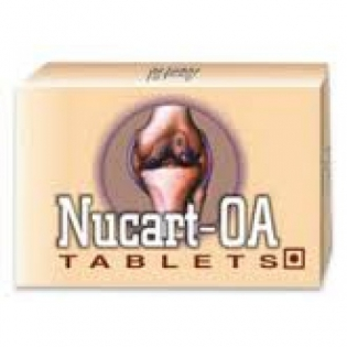 Gufic Biosciences Nucart OA Tablet