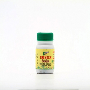 Shriji Herbal �Trineem Capsules