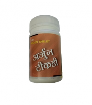 Lion Arjun Tablets
