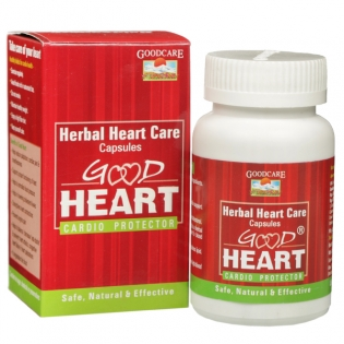 Goodcare Good Heart