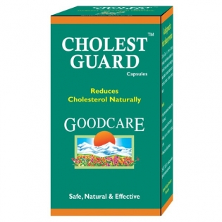 Goodcare Cholest Guard