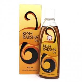 Dr. JRK Siddha Kesh Raksha Herbal Hair Vitalizer