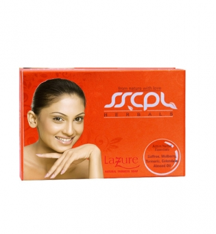 SSCPL Herbals Lazure Fairness Soap