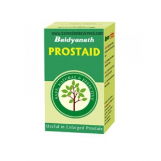 Baidyanath Prostaid tablets