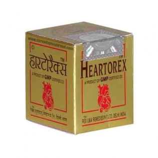 Rex Remedies, HEARTOREX