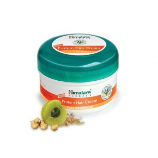 HIMALAYA PROTEIN HAIR CREAM