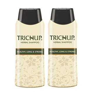 Trichup Healthy, Long & Strong Herbal Shampoo