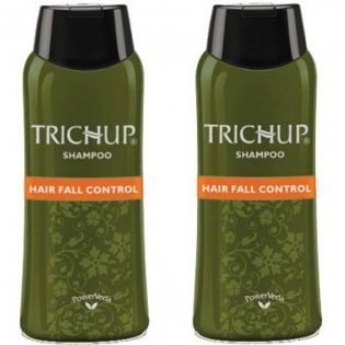 Trichup Hair Fall Control Shampoo Small Pack