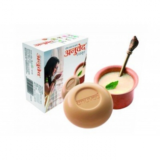 Anuved Panchamrut Soap