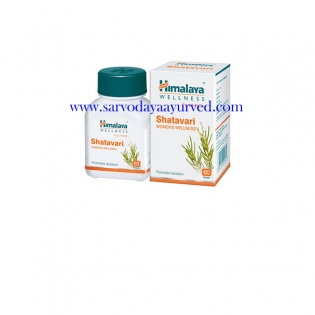 Himalaya Herbal Shatavari