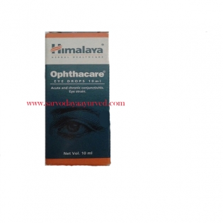 Himalaya Herbal Ophtha Care
