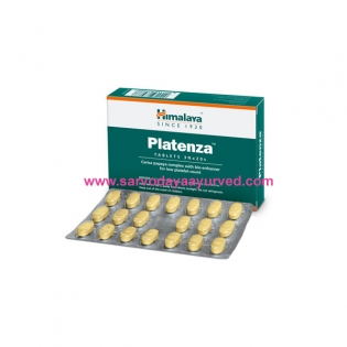Himalaya Herbal Platenza