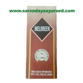 Rex Remedies Meloreen