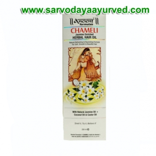 Ancient Formula Chameli Herbal Hair Oil