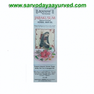 Ancient Formulae Jabakusum Herbal Hair Oil