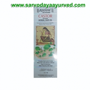 Ancient Formula Castor Oil