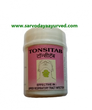 Safe Life Herbal Tonsitab