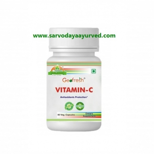 Geofresh Vitamin - C Capsule�