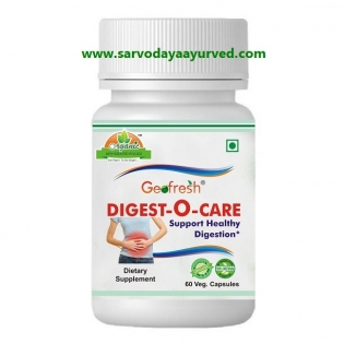 Geofresh Digest O Care Capsule�