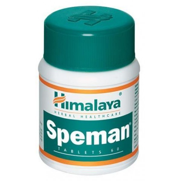 Himalaya Herbal Speman